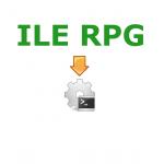 Parametry kompilacji ILE RPG