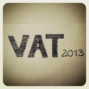 Zmiany w VAT w roku 2013