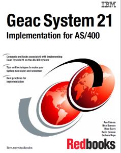 System 21 Redbook