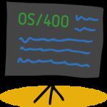 szkolenie operatora AS/400